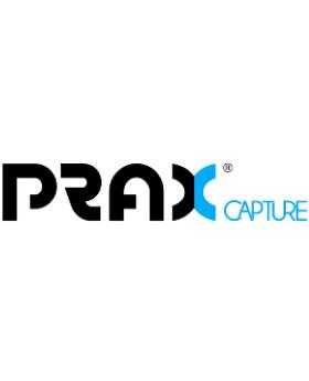 prax erp capture - Inicio