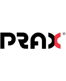 prax software erp proyectos - Inicio